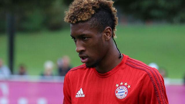 """Piłkarz Bayernu aresztowany. """"Przemoc domowa"""""""