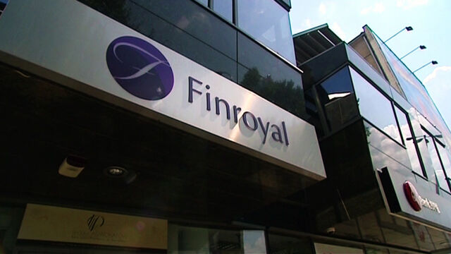 He attacked 1,700 people and disturbed 100 million. 10 years in prison for Finroyal founder