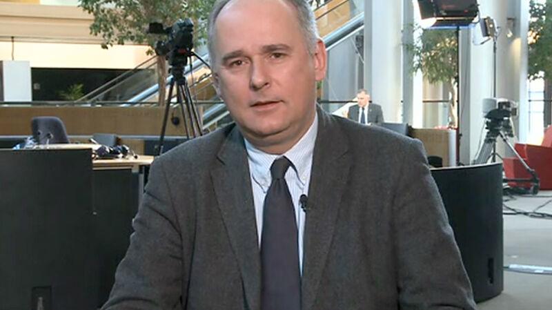 Paweł Zalewski usunięty z listy Platformy Obywatelskiej