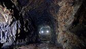 Złoty pociąg może być ukryty w kompleksie Riese w Górach Sowich