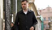 Marcin Dubieniecki na razie pozostanie w areszcie
