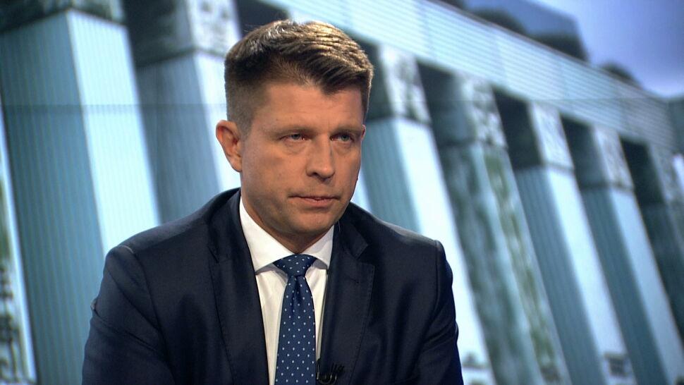 28.09 | Petru: ważne jest, żebyśmy się nie dali nabrać, że Duda jest w opozycji do PiS