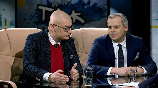 """""""Do źródeł prawa w Polsce, dzisiaj Zbigniew Ziobro zaliczył Jarosława Kaczyńskiego"""""""