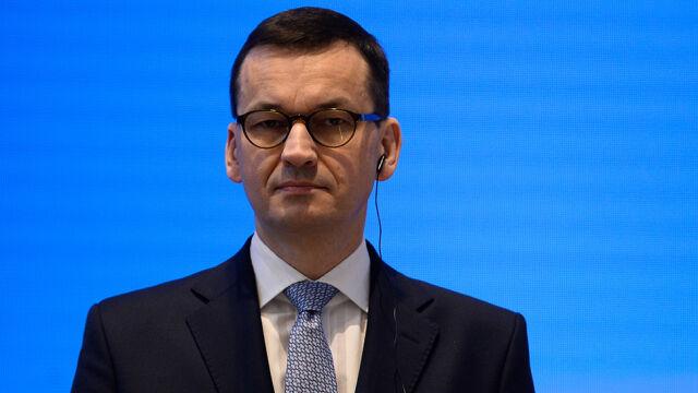 Premier nie poleci do Izraela  na szczyt Grupy Wyszehradzkiej
