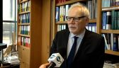 Marek Safjan komentuje rozprawę przed TSUE