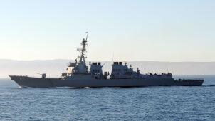 Niszczyciele rakietowe w pobliżu spornych wysp. Chiny: to amerykańska prowokacja