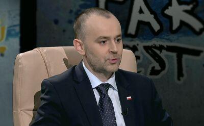 Mucha: Ameryka jest partnerem, który stawia na Polskę