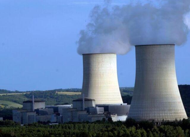Nieznane drony znów nad francuską elektrownią atomową