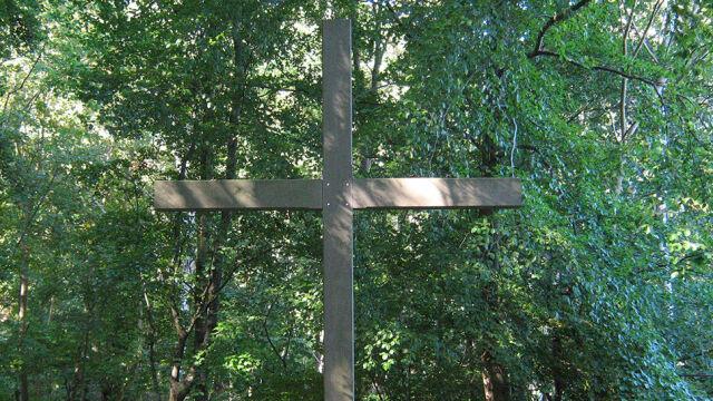 Nieznane groby ofiar stalinowskich odnalezione