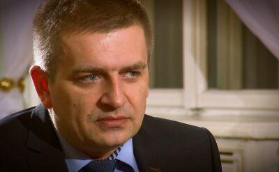 """""""Nijaki"""" minister zdrowia"""
