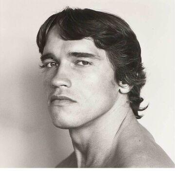 Arnold Schwarzenegger, 1976
