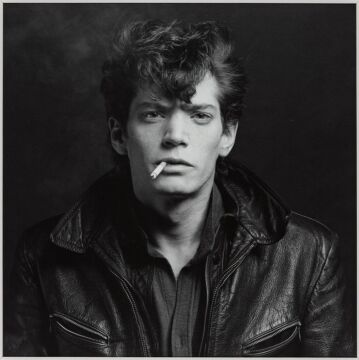 Self-Portrait, 1980