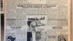 """Express Poranny"" z 28 sierpnia 1930 r."