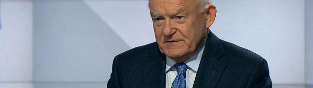Miller: PiS obudził to, co drzemało w polskim społeczeństwie, dlatego ma taki sukces