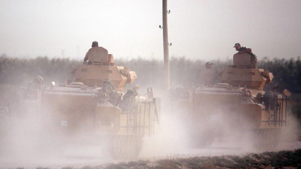 """""""Izrael jest przygotowany do zwiększenia pomocy humanitarnej dla dzielnych Kurdów"""""""