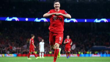Lewandowski: Na Real Madryt jest już za późno. Jestem szczęśliwy w Bayernie