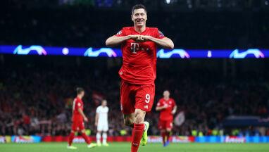 Lewandowski najlepszy we wrześniu. Kibice Bayernu nie mieli wątpliwości