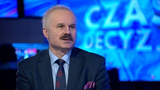 Paruch: premierem będzie prawdopodobnie Mateusz Morawiecki
