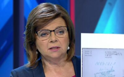 Leszczyna: Jesteśmy absolutnie za ponadpartyjnym paktem