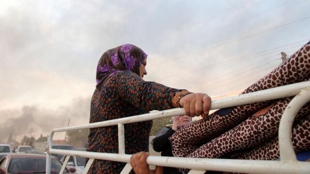 Polska w Radzie Bezpieczeństwa: turecka ofensywa doprowadzi do cierpienia ludności cywilnej