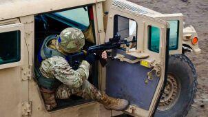 Ukraina wstrzymuje wycofywanie wojsk.