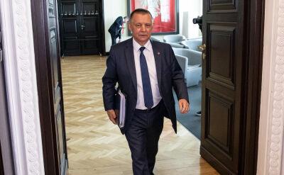 """""""Minister Banaś przyznał, że popełnia oszustwo podatkowe"""""""