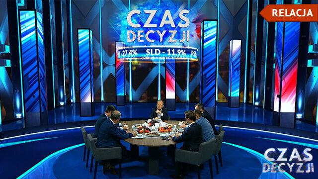 Kukiz: Mogą być przyśpieszone wybory za dwa lata. Wystarczy tąpnięcie i pozamiatane