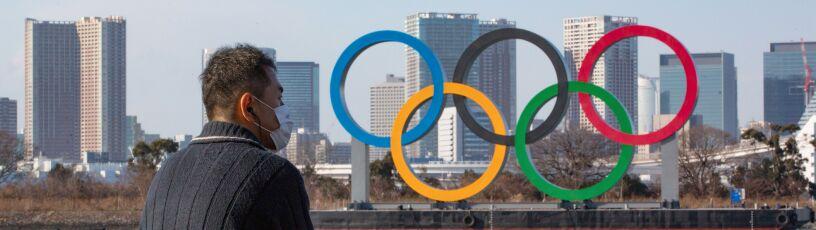 """Czarny scenariusz dla igrzysk w Tokio. """"Na miejscu organizatorów planowałbym ich odwołanie"""""""