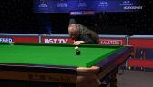 Setka Higginsa w 12. frejmie finału Masters