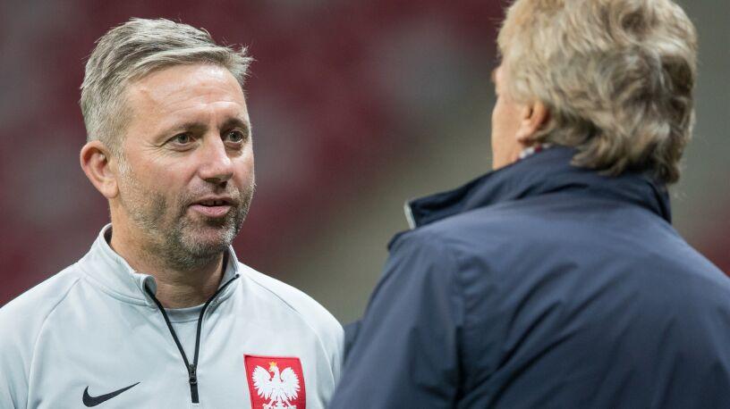 Boniek: sorry, najważniejsza jest polska piłka