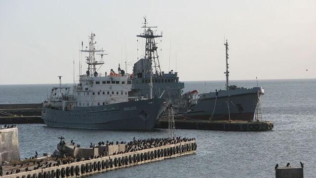 Ustawiali przetargi w Marynarce Wojennej? Są zarzuty dla 12 osób