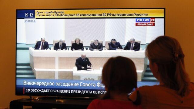 Putin ma w rękach wszystkie karty - komentuje z Moskwy Rafał Poniatowski