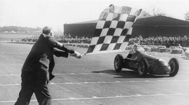 70 okrążeń do chwały. Rocznica historycznego dnia w Formule 1