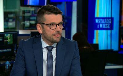 Chojniak : mam wrażenie, że to nie koniec zainteresowania sędzią z Olsztyna