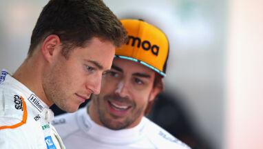 Wschodząca gwiazda Formuły E nie tęskni za F1.