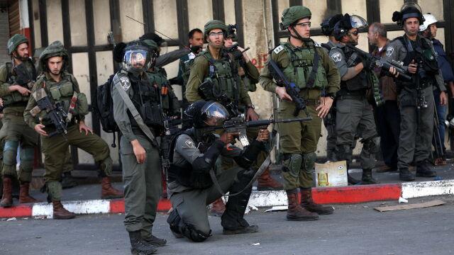 """""""Uwalnianie terrorystów to nagroda, której Hamas nie może otrzymać"""""""