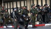 Starcia palestyńsko-izraelskie w Strefie Gazy