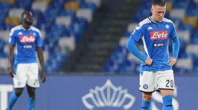 Napoli uderza w portfele swoich piłkarzy. Najwięcej zapłaci reprezentant Brazylii