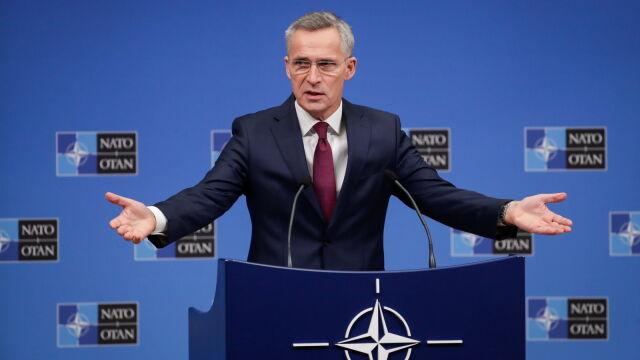 Stoltenberg: jeśli nastąpi atak na Polskę czy kraje bałtyckie, odpowie całe NATO