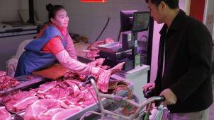 Chińczycy cierpią na brak ulubionego mięsa. Ceny gwałtownie wzrosły
