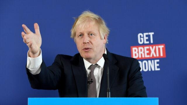 """""""Poważne wyzwanie strategiczne"""" przed brexitem"""