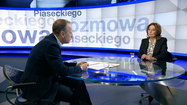 Kidawa-Błońska: prawybory są szansą na ożywienie Platformy Obywatelskiej