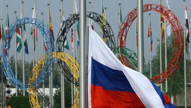Amerykanie chcą igrzysk bez Rosjan