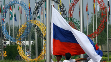 Lekkoatletyczne władze odrzuciły prośbę Rosjan.