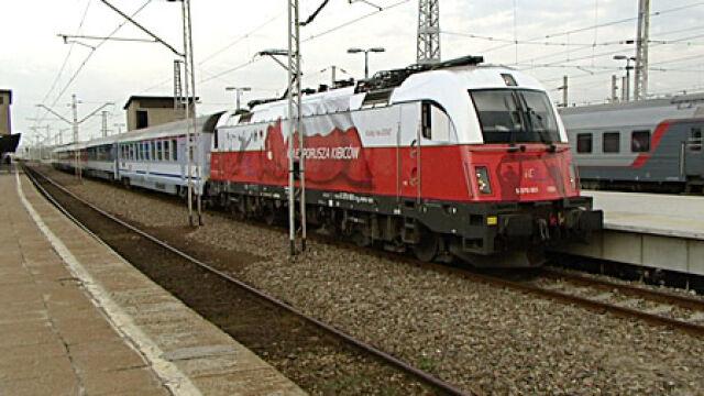 Zatrzymają pociągi? Decyzja po Euro