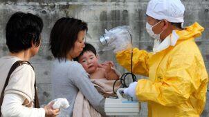 Strefa Fukushima. Miasto widmo na zdjęciach Polaka