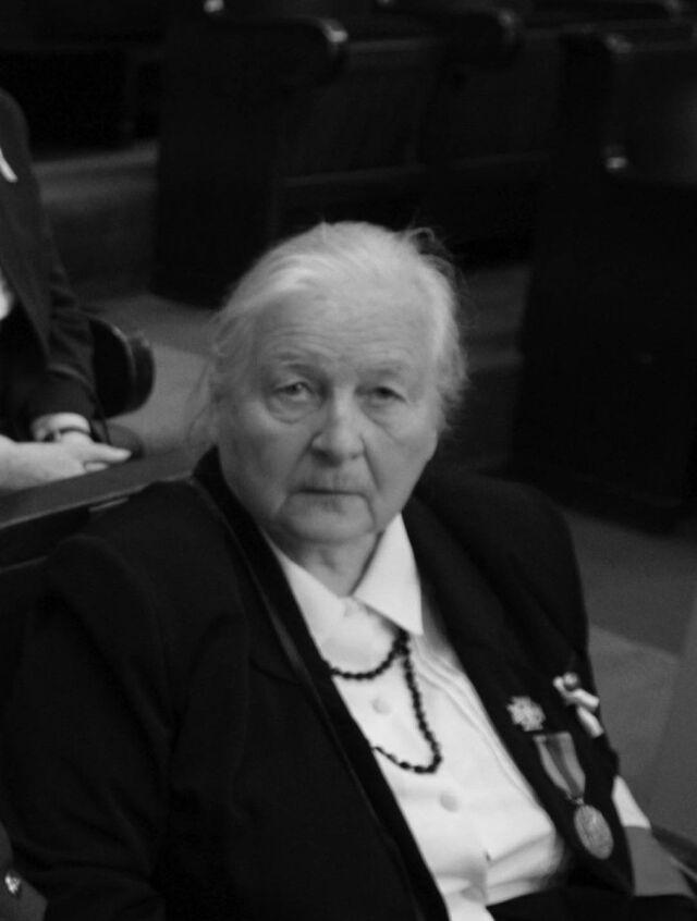 | Katarzyna Piskorska