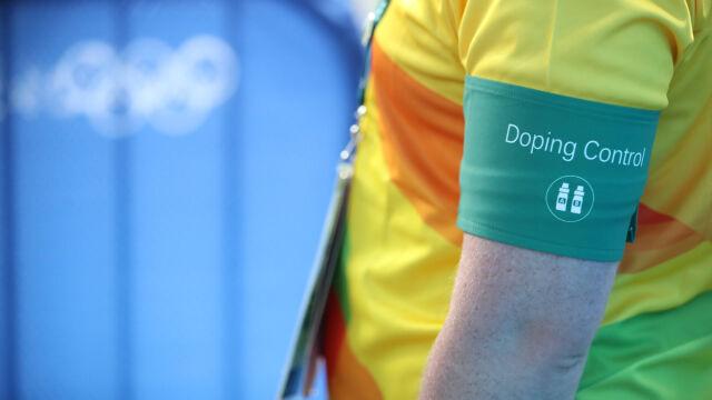 """Dopingowicze mogą wystąpić na igrzyskach za rok. """"Trzeba ten problem rozwiązać"""""""