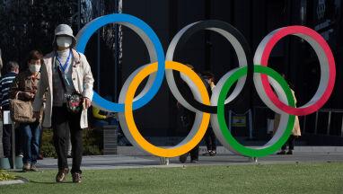 Polski Komitet Olimpijski apeluje o przełożenie igrzysk.