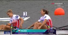 Maria Sajdak opowiedziała o treningach w domu